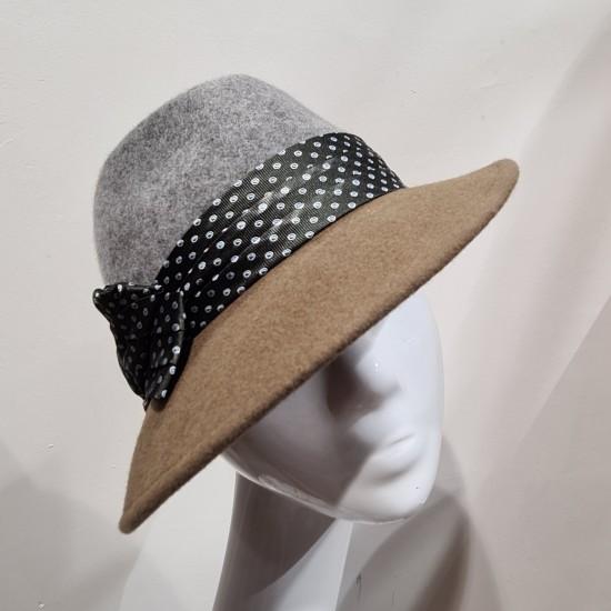Chapeau femme Marlène Bedacht
