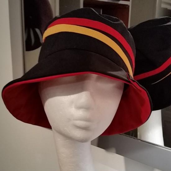 """Berthille"" Rain Hat by..."
