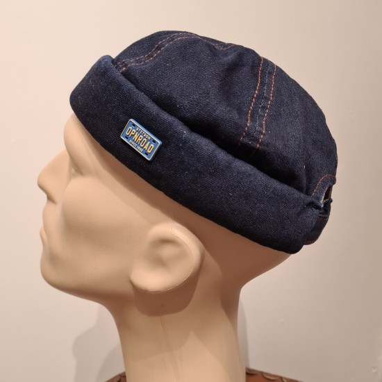 Docker Denim Stetson