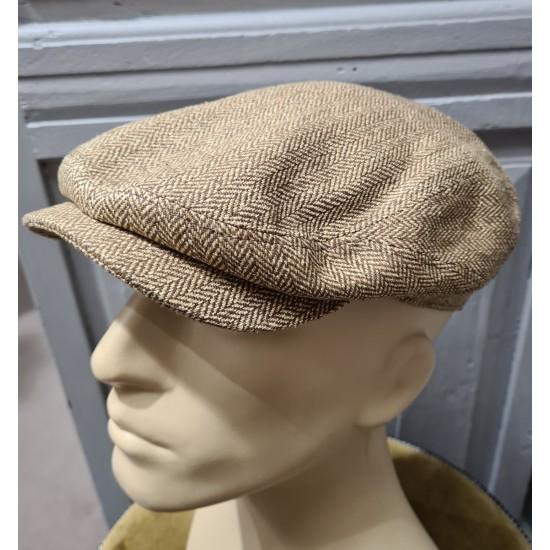 Driver cap Silk By Stetson
