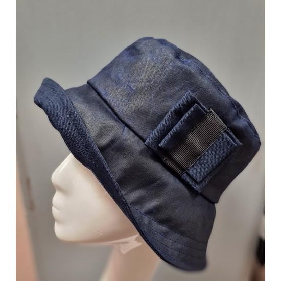 Chapeau de Pluie MARINE...