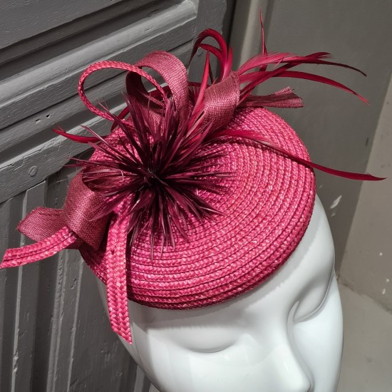 "Fascinator ""BIBI"" by..."