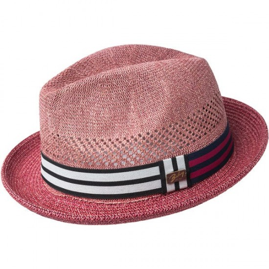 Summer Men Hat by Bailey of...