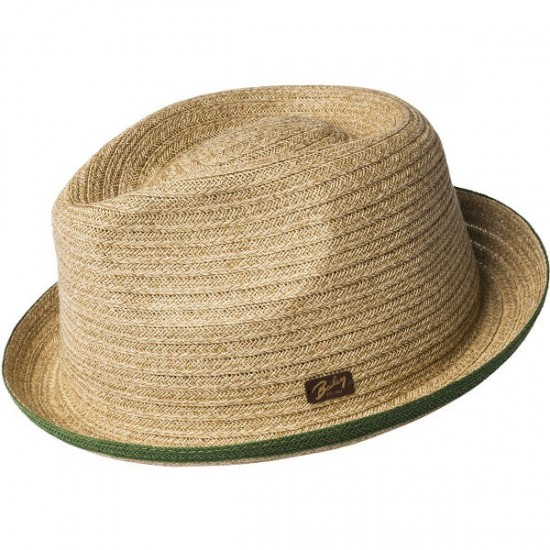 Summer Trilby by Bailey of...