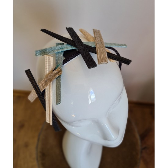 Headband by Celine Robert