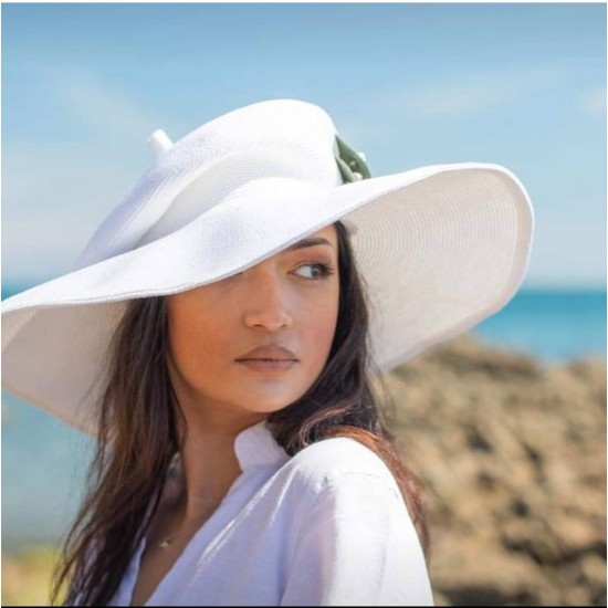White Capeline  by Celine...
