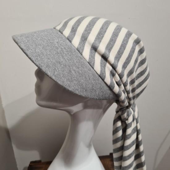 Turban cap by GI'N'GI