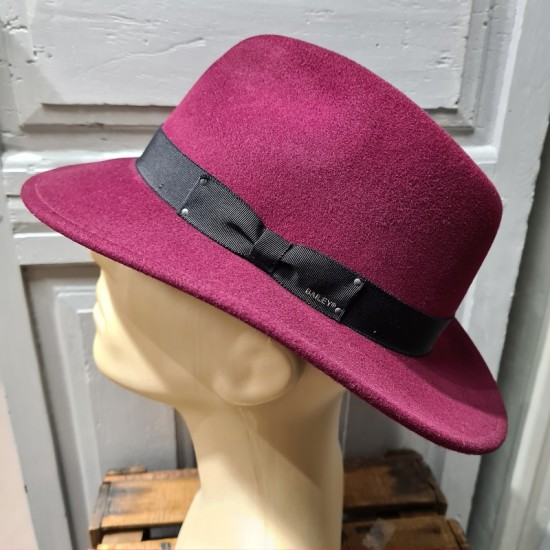 Fedora Hat by Bailey