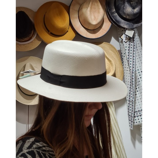 Panama Hat Colonial by City...