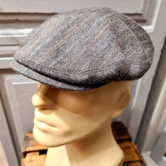 Flat-top Cap by Stetson