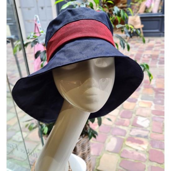"""Chapeau de pluie """"Madone""""..."""