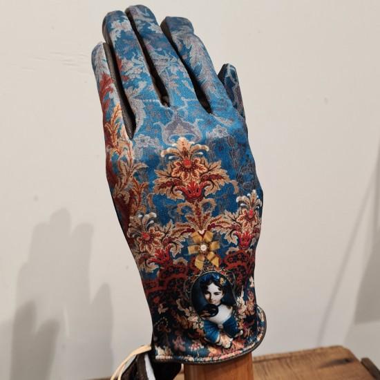 """""""Casanova"""" Gloves by Brokante"""