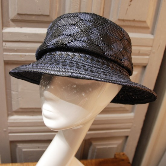 Bell Hat by Céline Robert