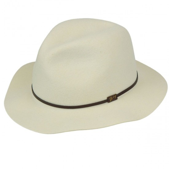 Jackman Hat by Bailey