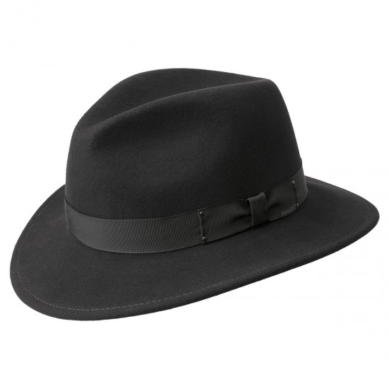 Fedora  hat crushable by...