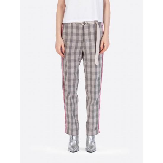 Scottish linen pants by 8PM
