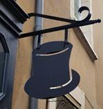 enseigne boutique Bayeux